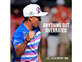 Rickie Fowler - Anything but Overrated