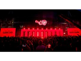 PUMA Launches the 2015-16 Arsenal Home Kit through live fan powered event at Emirates Stadium 2