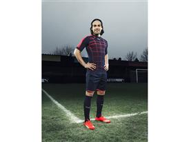 Radamel Falcao wears the new PUMA evoSPEED SL Football Boot_4