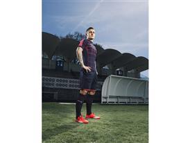 Marco Verratti wears the new PUMA evoSPEED SL Football Boot_3