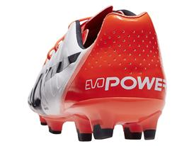 evoPOWER 1.2 on White Background