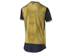 PUMA 2015-16 Arsenal Away Replica Shirt_747568_08_back