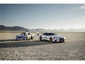 PUMA Partners with BMW to create CSL 3.0 Hommage R Concept Driver_1