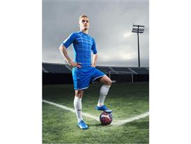 Griezmann Wears the New PUMA evoSPEED SL_7