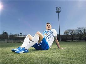 Verratti Wears the New PUMA evoSPEED SL_6