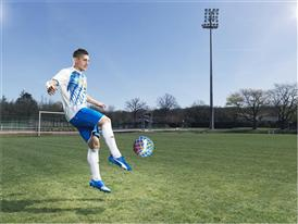 Verratti Wears the New PUMA evoSPEED SL_4