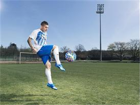 Verratti Wears the New PUMA evoSPEED SL_3
