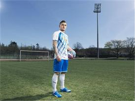 Verratti Wears the New PUMA evoSPEED SL_2