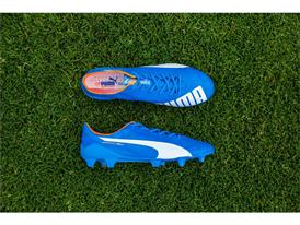 PUMA Launches the evoSPEED SL in New Colourway_5