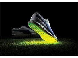 PUMA GOLF INTRODUCES VERSATILE IGNITE SPIKELESS FOOTWEAR  FOR MEN AND WOMEN