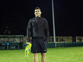 Sergio Aguero wears the new evoSPEED SL 2