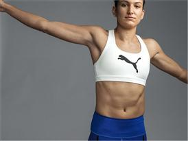 PUMA- TRAINING- PWRSHAPE FOREVER BRA