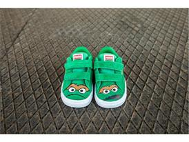 PUMA- OSCAR THE GROUCH- SUEDE