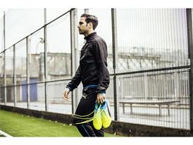 Cesc Fàbregas Wears the New PUMA evoPOWER 1.3