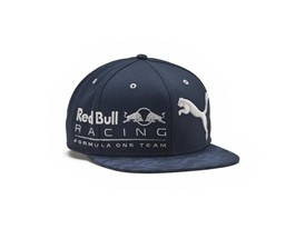052945_01_Red Bull Racing Lifestyle Snapback Cap