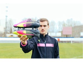 PUMA Football_Tricks_Antoine Griezmann_1