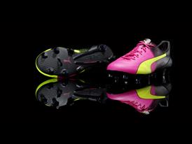 All evoSPEED SL Tricks Imagery
