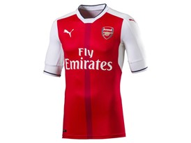 2016/17 AFC Authentic Home Shirt
