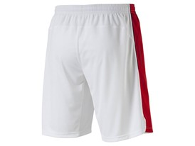 2016/17 AFC Home Replica Shorts_Back