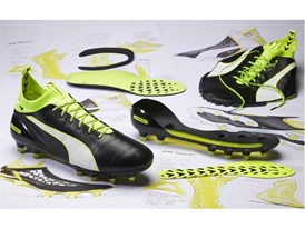 PUMA launches the new evoTOUCH boot_Design Sketches_3