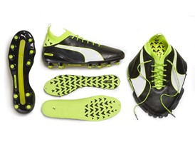 PUMA launches the new evoTOUCH boot_Design Sketches_4