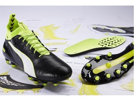 PUMA launches the new evoTOUCH boot_Design Sketches_6