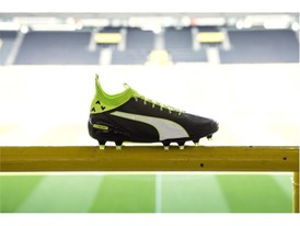 PUMA launches the new evoTOUCH boot_Environmental_28