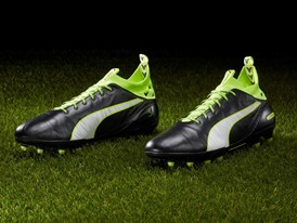 PUMA launches the new evoTOUCH boot_Environmental