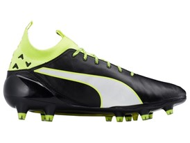 PUMA launches the new evoTOUCH boot_on White_5_1