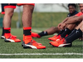 PUMA launches the new evoPOWER boot_Environmental_5