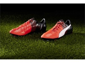 PUMA launches the new evoPOWER boot_Environmental