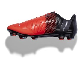 PUMA launches the new evoPOWER boot_on White_7