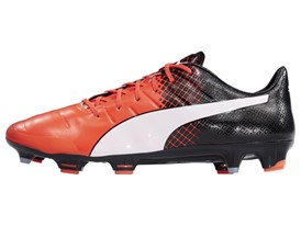PUMA launches the new evoPOWER boot_on White_2_1