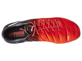 PUMA launches the new evoPOWER boot_on White_4_1