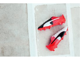 PUMA launches the new evoSPEED boot_Environmental_4