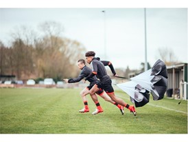PUMA launches the new evoSPEED boot_Environmental_10-2