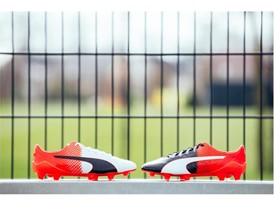 PUMA launches the new evoSPEED boot_Environmental_17-2