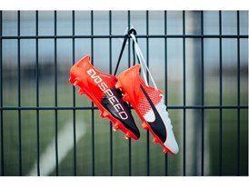 PUMA launches the new evoSPEED boot_Environmental_12-2