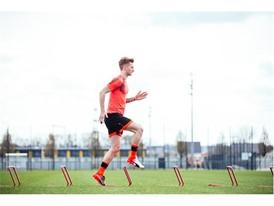Marco Reus wears the new evoSPEED boot_4