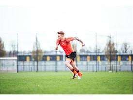 Marco Reus wears the new evoSPEED boot_10