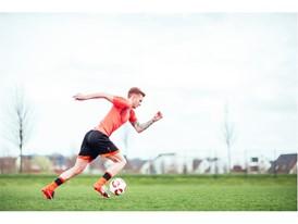 Marco Reus wears the new evoSPEED boot_14