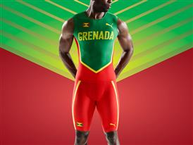 PUMA launches the Grenada Federation Kit – All Images