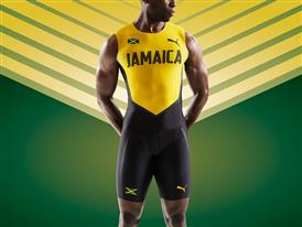 PUMA launches the Jamaica Federation Kit – All Images