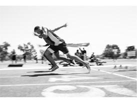 De Grasse_PUMA Fast Track Series