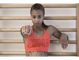 Tatjiana Pinto - PUMA Fast Track Series