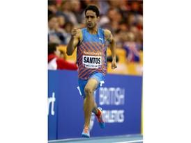 Luguelin Santos - PUMA Fast Track Series