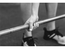 Jenna Prandini - PUMA Fast Track Series