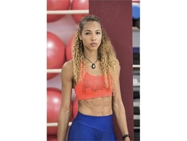 Alexandra Wester - PUMA Fast Track Series