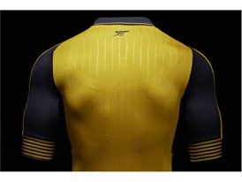 PUMA 2016-17 Arsenal Away new shirt
