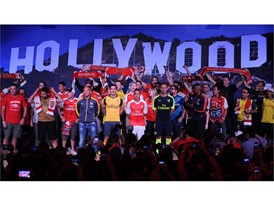 PUMA Launches Third and Away Kit for the 2016/17 season in Los Angeles